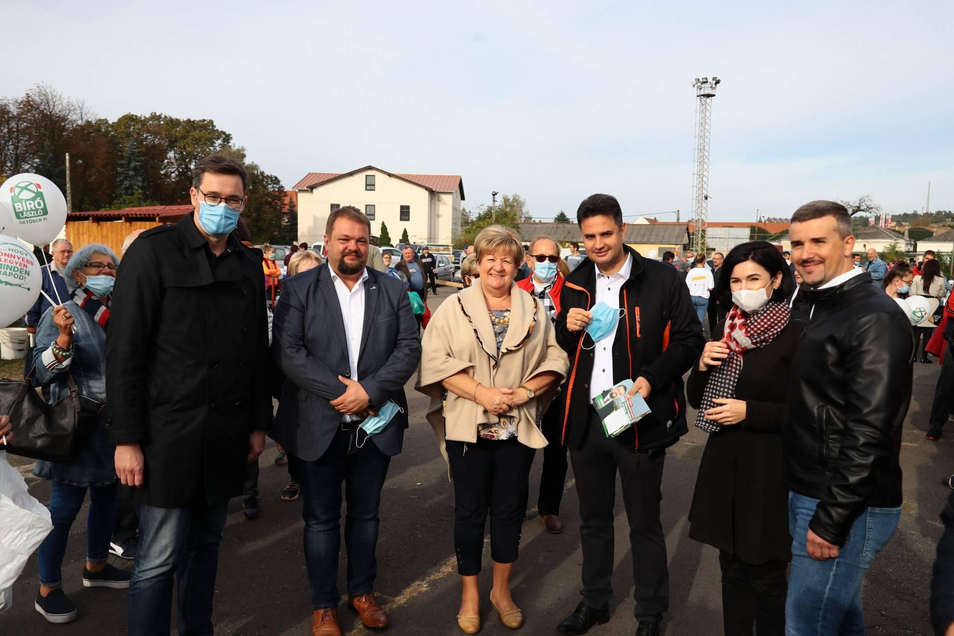 Márki-Zay: sem az ellenzéki, sem a kormánypárti korrupció nem maradhat büntetlen