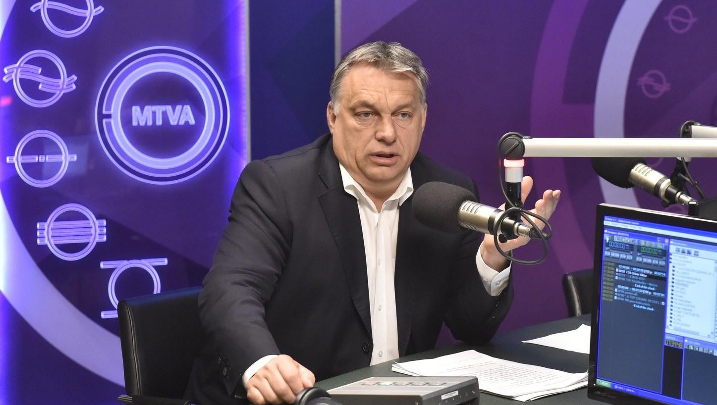 Orbán Viktor nem tudja pontosan, hogy mikor lehet nyitni
