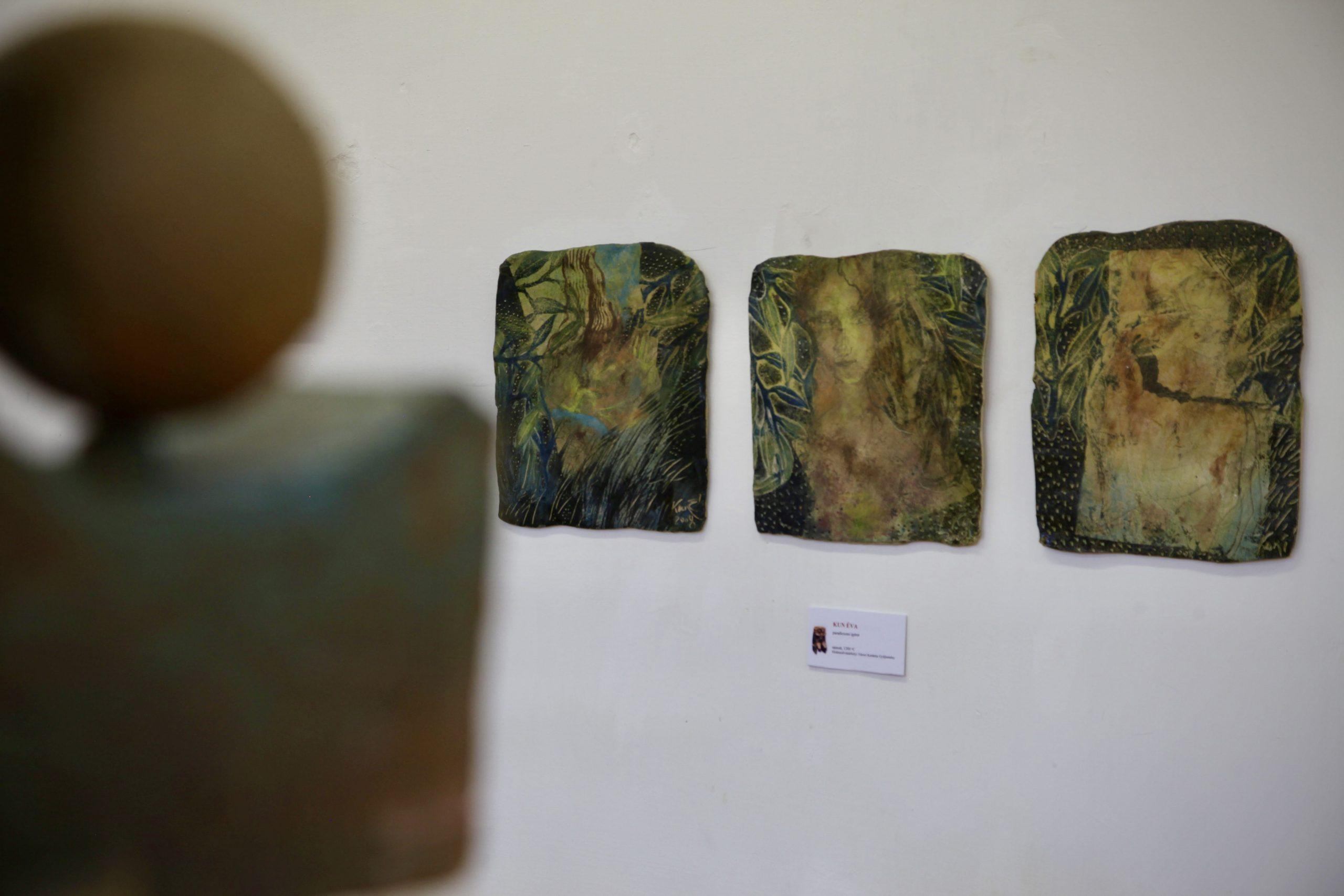 Értékteremtés ipar művészet kerámia